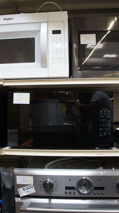 cuft monogram zebslss built  microwave oven appliances tv outlet