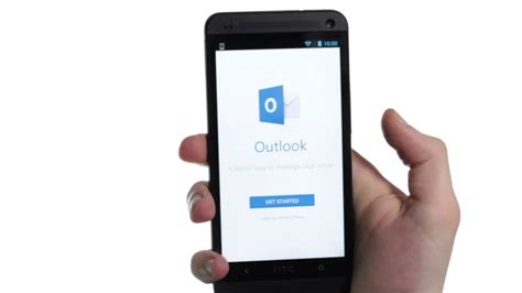 Office 365 Mail For Android by Setting Up Office 365 Email On Android Using Outlook