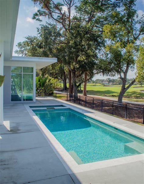 Modern — Sekas Custom Pools   Custom pools, Pool, Pool ...