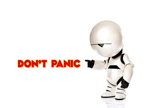 marvin the paranoid android central wallpaper marvin the paranoid android hd wallpapers