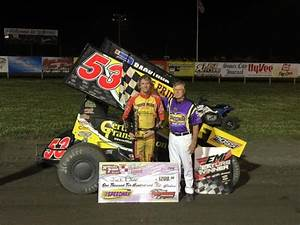 Dover Victorious for Third Straight Weekend after Park ...