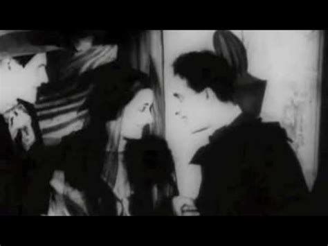the cabinet of dr caligari 1920 part 2 of 6 youtube