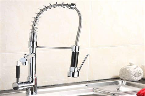 embout douchette pour robinet cuisine robinet mitigeur de cuisine comment choisir
