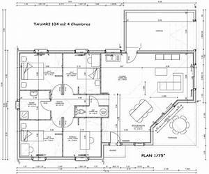modele et plans sylveal tauari du constructeur les With modele plan de maison