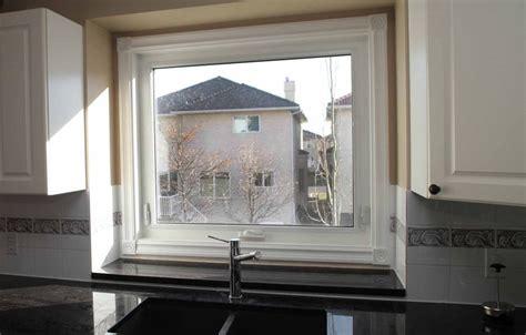 modern windows compared awningcasement  sliderhung