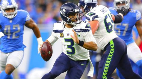 seahawks clicking   playoff team  schedule