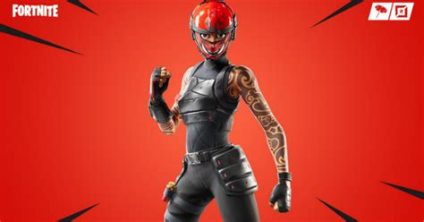 Fortnite Manic Skin Set And Styles Gamewith