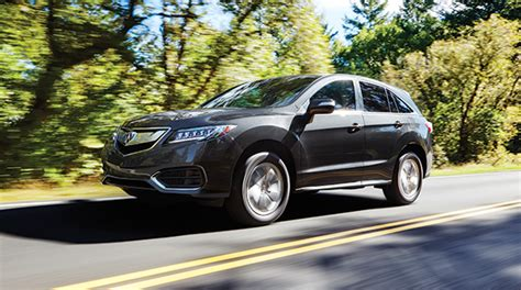 Middletown Acura by Review The 2017 Acura Rdx Friendly Acura Of Middletown