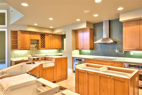 turning a galley kitchen into an open kitchen converting a galley kitchen to an open kitchen modernized 9901