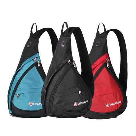 Wenger Swiss Gear Small Chest Bag Outdoor Travel Sport
