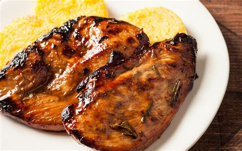 grilled chicken with balsamic rosemary marinade recipe chowhound