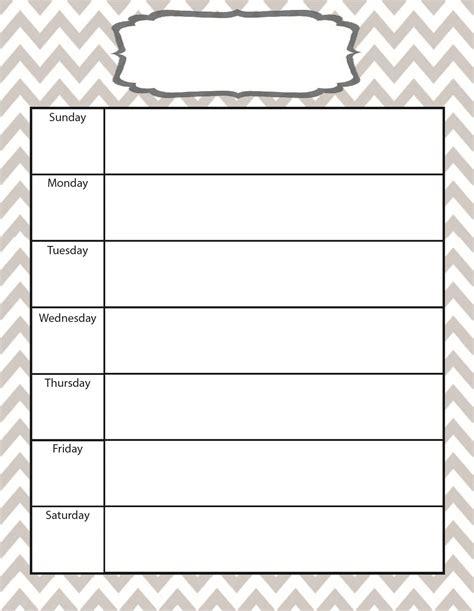 peel and stick wall weekly calendar weekly calendar template
