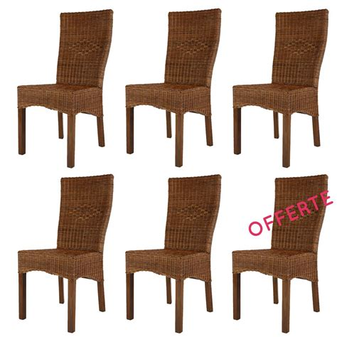 lot chaises lot chaise salle manger