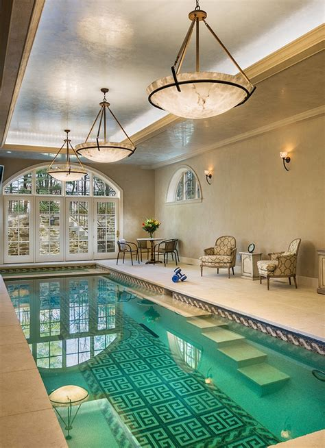 incredible private indoor pools  wont  exist