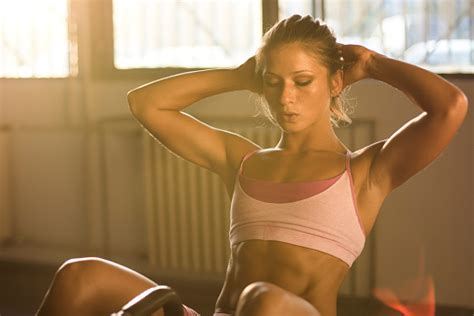 sixpack für frauen what should be a diet plan for beginners the sports daily