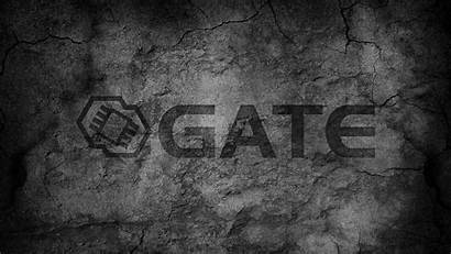 Gate Wallpapers