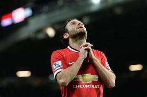 Juan Mata: Swansea were lucky and didn't deserve to win ...