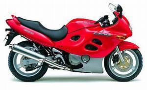 Suzuki Gsx 600 F Windschild : suzuki gsx f 600 1999 fiche moto motoplanete ~ Kayakingforconservation.com Haus und Dekorationen
