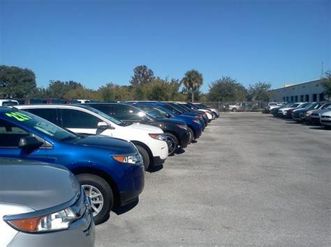 Used Car Dealerships In New Richey Fl by Ford Of Richey Richey Fl 34668 Car Dealership