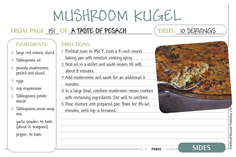 simple haggadah free passover recipe cards the official