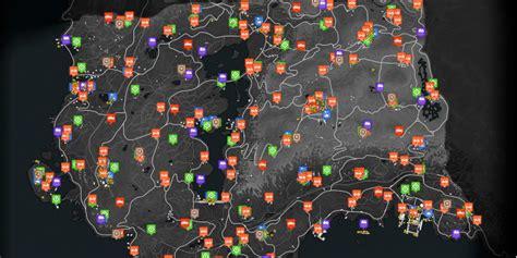 battlefield  firestorm interaktive map zeigt loot
