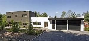 maison contemporaine parfaitement organisee lapresseca With maison en bois quebec 12 maisons arts et voyages