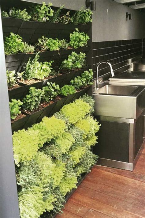 Vertical Herb Garden Design by Herb Garden Ideas Nine Ways To Create A Happy Herb Garden