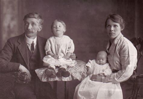 children  john lindsay mary donaghy  ballintaggart