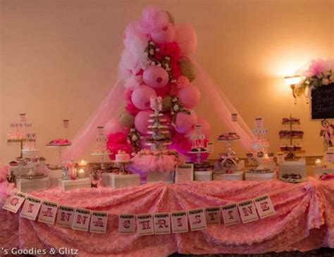 bay area girl birthday party theme birthday party ideas cheetah baby shower quot kristen 39 s cheetah theme baby shower