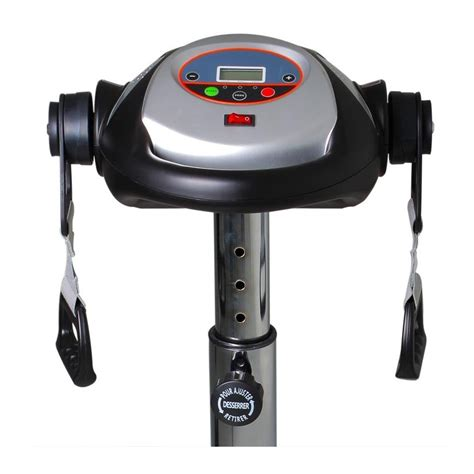 appareil de fitness appareils de fitness plateforme vibrante