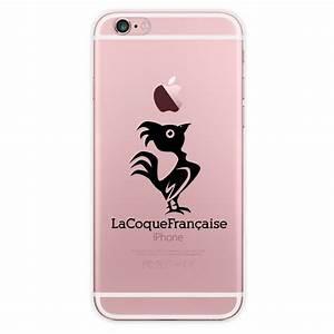 Coque Iphone Transparente : coque transparente la coque francaise pour iphone 6s ~ Teatrodelosmanantiales.com Idées de Décoration