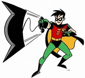 All Cliparts: Batman Clipart