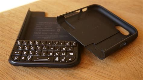 iphone 6 keyboard typo2 qwerty keyboard for the iphone 6 review