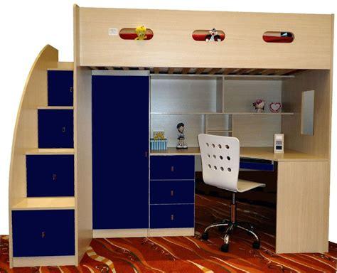kids loft bed with desk children bunk beds kids loft beds bunk beds with desk
