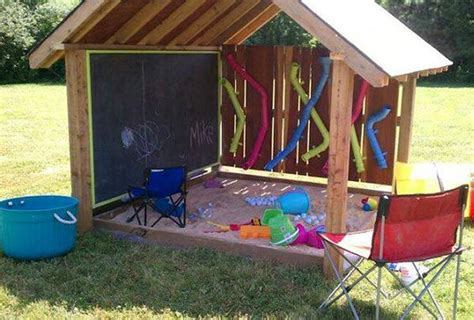 Best 25+ Backyard Playhouse Ideas On Pinterest