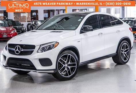 Search over 9,100 listings to find the best local deals. 2016 Mercedes-Benz GLE GLE 450 AMG®