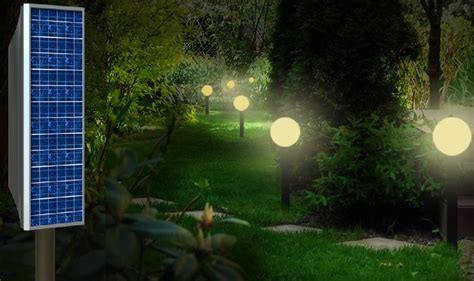solar garden light batteries landscaping gardening ideas