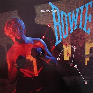David Bowie - Let's Dance at Discogs