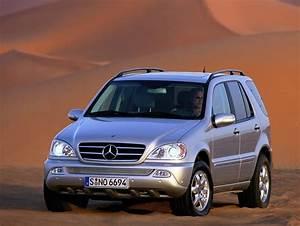 Mercedes Ml 270 Cdi : mercedes benz ml 270 cdi 1 photo and 70 specs ~ Melissatoandfro.com Idées de Décoration