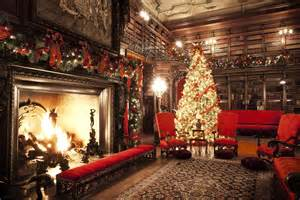 Christmas at Biltmore Estate