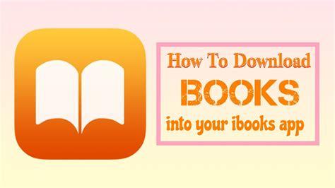 How To Download Ibooks Free (no Jailbreak, No Computer