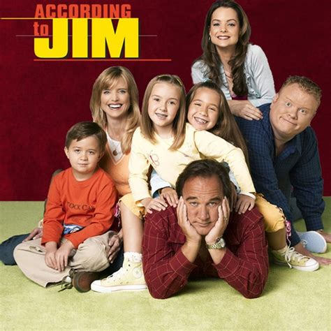 Picture of According to Jim