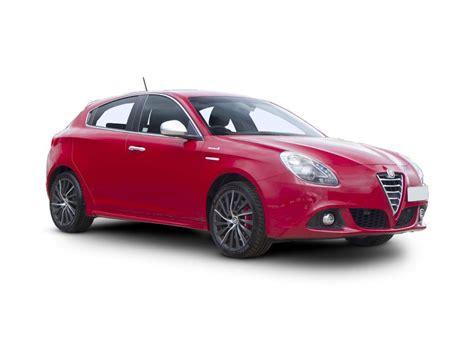 Alfa Romeo Giulietta Deals & Finance Offers