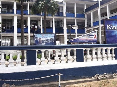 Kings College Lagos | Kings College | Lagos Island Nigeria ...
