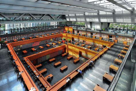 jürgen engel architekten ksp j 252 rgen engel architekten 183 national library of china 183 divisare