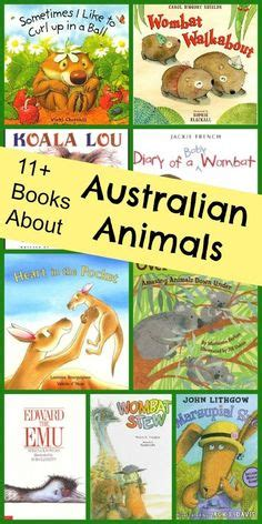 1000 images about australian early literacy pinterest picture books australian animals