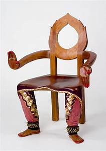 Traditional Indian Furniture Design