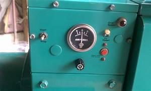 Onan 7 500 Watt Generator