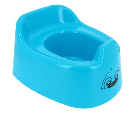 pot bebe hello pot b 233 b 233 enfant toilette wc picto castor bleu