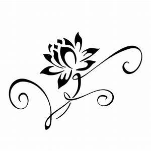 44 Best Lotus Tattoo Designs | Golfian.com
